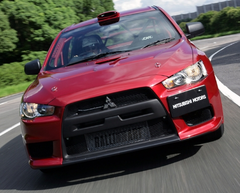 which mitsubishi vehicles have 4 cylinders